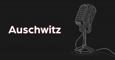 Auschwitz Kapak