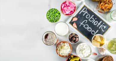 Probiyotik ve Prebiyotik